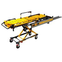 China Power Assisted Stretcher WSX-IIAD on sale