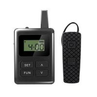 Buy cheap Ear-hanging Tour Guide E8 from wholesalers