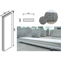 Buy cheap EPS Cement Interior Partition Wall Panel product