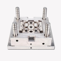 Buy cheap Precision plastic mould product