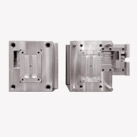Buy cheap Precision plastic mold product
