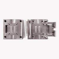 Buy cheap Plastic mold customized product
