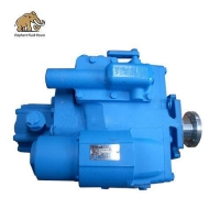 Buy cheap Concrete mixer truck Eaton 5423-518 hydraulic pump 5433-138 hydraulic motor from wholesalers