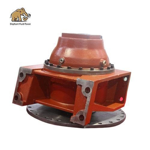 China Special reducer for 2-6 cubic concrete mixer truck