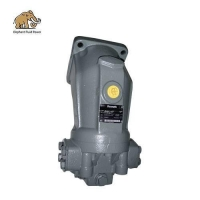 Buy cheap Rexroth A2FM63/A2FM90/61W Hydraulic Motor product