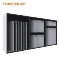 Buy cheap Ceramic Tile Showroom Displaytile Manufacturers In China product