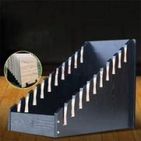 Buy cheap Tile Display Stand Makers,Tile Display Stands For Sale product