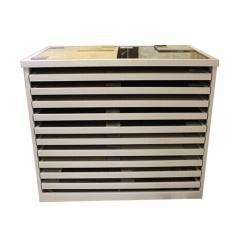 China Ceramic Tile Drawer Display Units