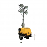 Buy cheap Mobile Light Tower product