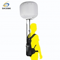 Buy cheap Backpcking balloon light tower product