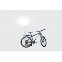 Buy cheap LED Bicycle-type Balloon Light product