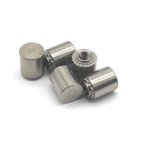 Buy cheap Stainless Blind Rivet Nuts product