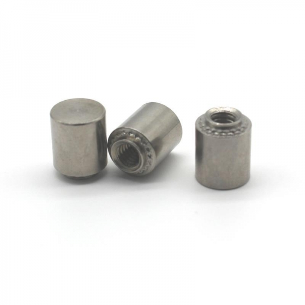 China Blind Fasteners Satinless Steel