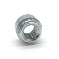 Buy cheap Round Clinch Nuts for Steel Sheet product