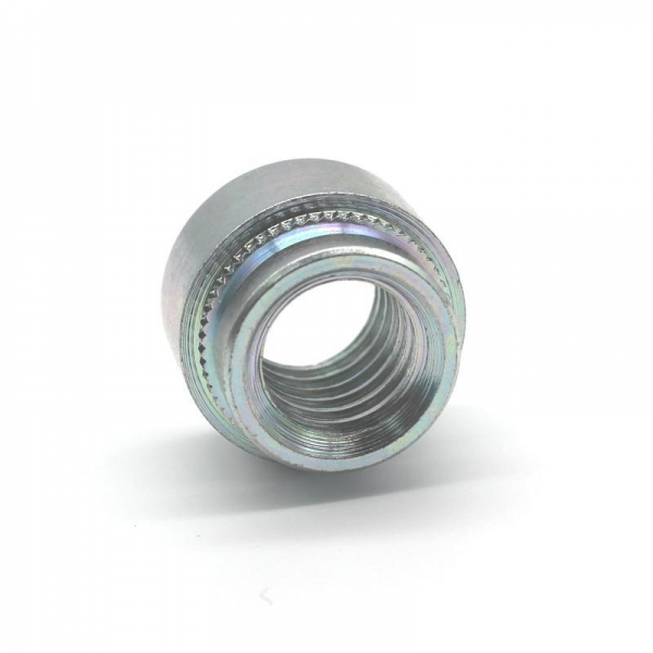 China Round Clinch Nuts for Steel Sheet