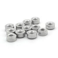 Buy cheap Self-clinching Nuts product