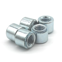 Buy cheap Riveting Nuts For Sheet Metal product