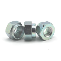 Buy cheap Stainless Steel Hex hexagon Nuts product