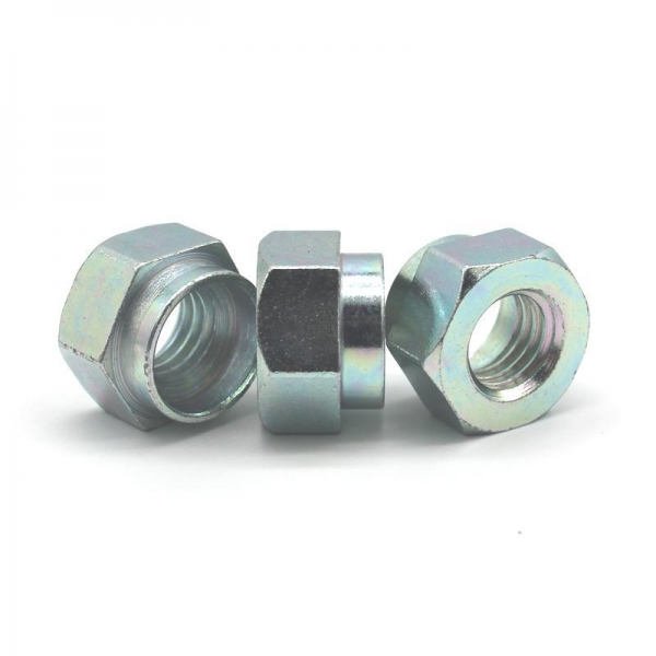China Stainless Steel Hex hexagon Nuts