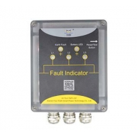 Buy cheap DYO-FF V1.0 Cable Line Fault Indicator product