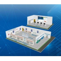Buy cheap Intelligent substation monitoring system product