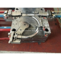 Buy cheap Pipe Plastic Mould product