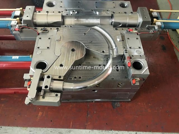 China Pipe Plastic Mould
