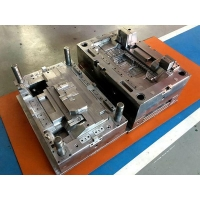 Buy cheap Automotive insert mold Bentley Part from wholesalers