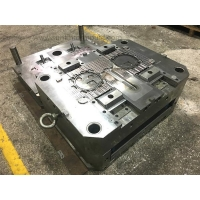 Buy cheap Die cast mold product