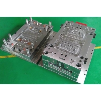 Buy cheap Insert Mould Battery Cover from wholesalers