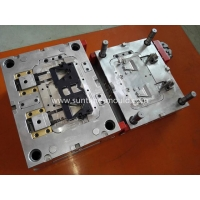 Buy cheap Automotive part Mould product