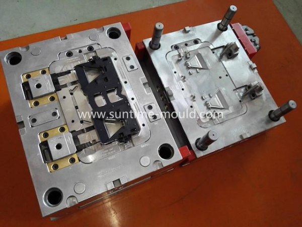 China Automotive part Mould