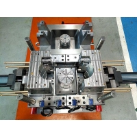 Buy cheap Industry Mould PA6+40% GF product