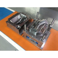 Buy cheap Injection mould tooling product