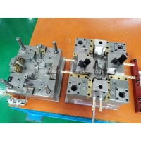 Buy cheap Audi cable clip mould product