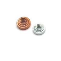 Buy cheap Brass And Aluminum Rivet Nut from wholesalers