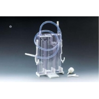 Buy cheap 2-Cavity Thoracic Drainage Bottle product