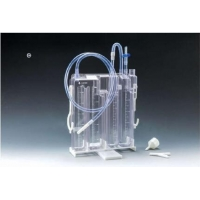 Buy cheap 3-Cavity Thoracic Drainage Bottle product