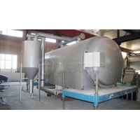 Buy cheap Jute Stick Carbonization Furnace from wholesalers