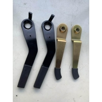 Buy cheap Truck steering adjust arm product