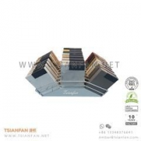 Buy cheap Metal Engineered Stone Sample Chip Table Display Stand product