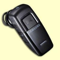 Samsung Bluetooth Hands-free Headset WEP200 Bluetooth D500
