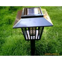 China Solar Mosquito Killer Lamp wholesale