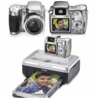Buy cheap Kodak Easyshare Z740 5MP Digital Camera product