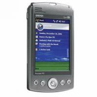 Buy cheap Garmin Ique M3 Pocket PC Integrated with GPS product