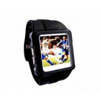 Buy cheap WY-003 Watch MP4 (Hot Sale) product