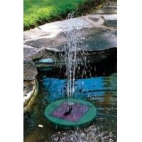 Floating solar pond fountain quality floating solar pond for Pond fountains for sale